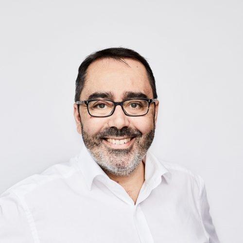 Frédéric Gastaldo