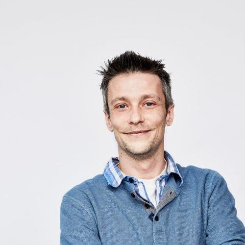 Michel Goetschi