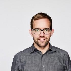 Moritz Wälde