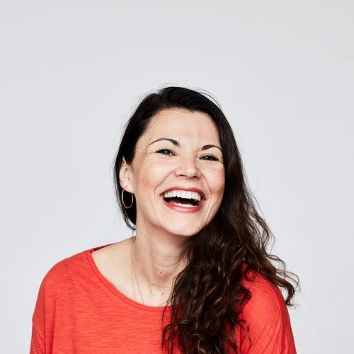 Myriam Bruet