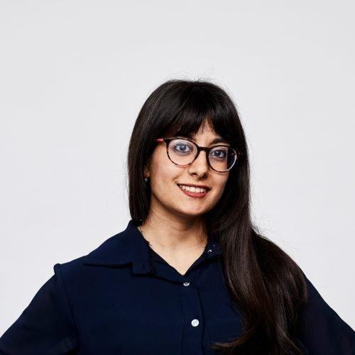 Sabine Vincent