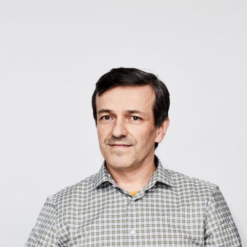 Tibor Kiss